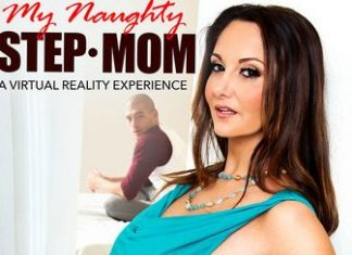Ava Addams In My Naughty Step-Mom