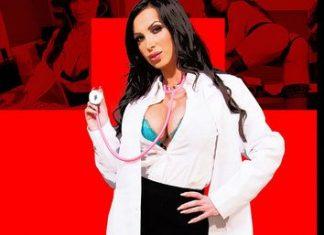 Nikki Benz In Dr. Nikki Assologist