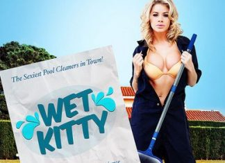 Jessa Rhodes In Wet Kitty