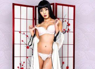 Marica Hase in Marica's Massage VR Porn
