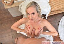 Brandi Love In Big Tits MILF