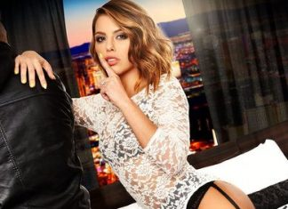 Adriana Chechik in What Happens in Vegas