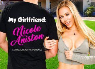 "Nicole Aniston in ""My Girlfriend: Nicole Aniston"""